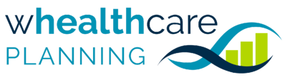 whealthcare logo light trans