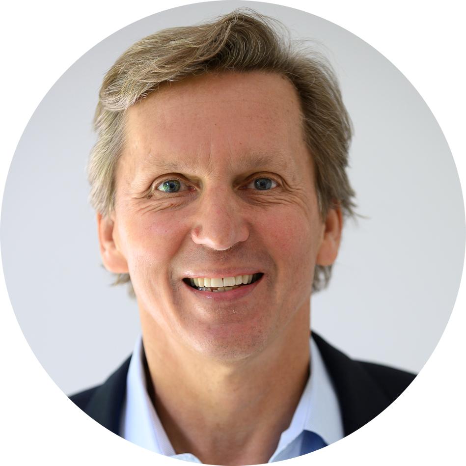 Chris Heye, PhD